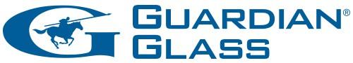 Guardian Glass Logo Mark