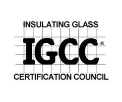 Insulating Glass Certification Council Logo Mark
