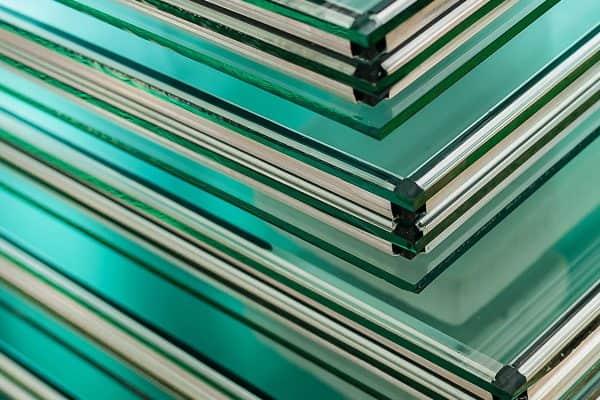 SMI 245 Glass Panels